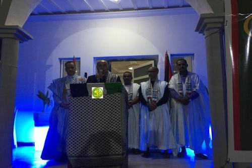 07 12 2019M00 00 02 l ambassadeur palestinien salue la position constante de la mauritanie