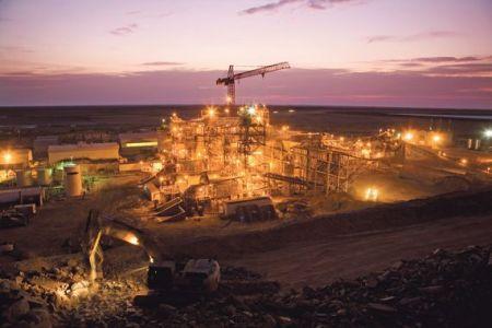 1402 64002 mauritanie kinross gold a atteint ses objectifs de production d or en 2018 M 0 1