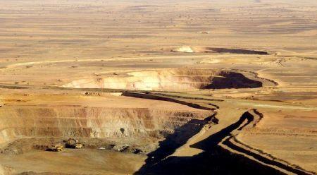 1812 72247 deux importantes banques europeennes se positionnent sur le projet dexploitation de lor de tasiast en mauritanie M