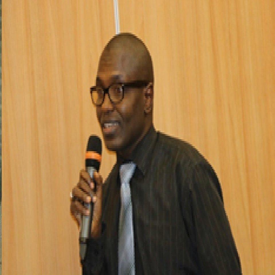 Dr Sao Ousmane