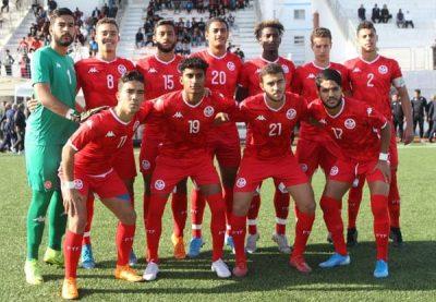 Sélection de Tunisie juniors e1614424116557