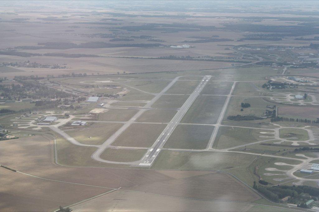 Aéroport militaire dEvreux