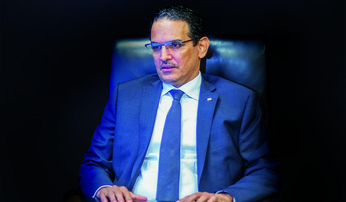 Abdel Aziz Ould Dahi