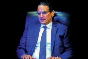 Aziz Ould Dahi Gouverneur de la Banque Centrale de Mauritanie 300x200 1