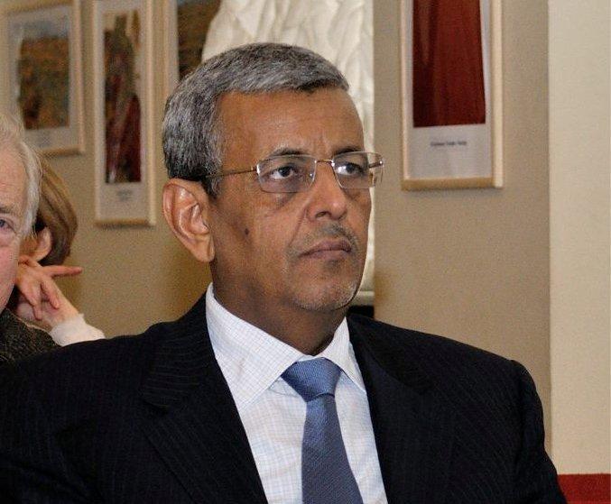 Sidi Mohamed Taleb Amar
