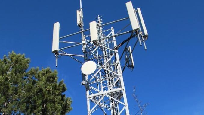 antenne telephone