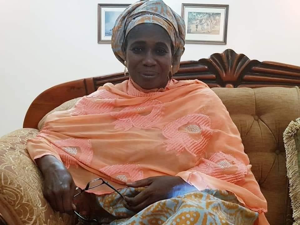 deputee mauritanie