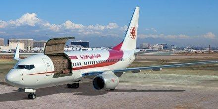 B737 700 Air Algerie 01