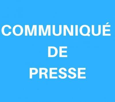 Communique de presse 1j 60ec5e8d e1610366335498