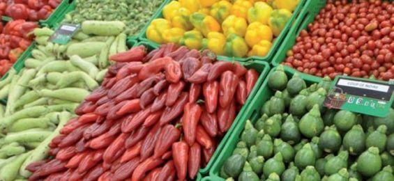 mauritanie approvisionnement produits agricoles du maroc