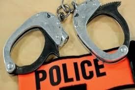 menottes police