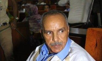 Cheikh Ould Baya