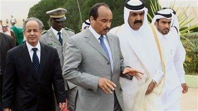 Le parlement mauritanien