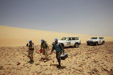 ONU SAHARA 1