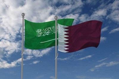 qatar arabie saoudite relations