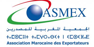 asmex logo