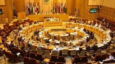 le parlement arabe