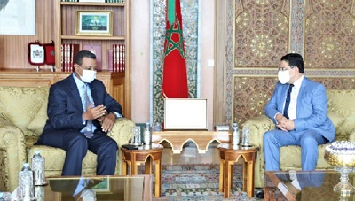 bourita mauritanie