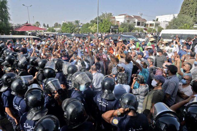 manif tunisie e1627310315536