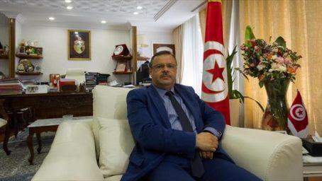tunisie garde a vue